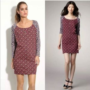 Marc By Marc Jacobs Fleur De Lido Dress Shift